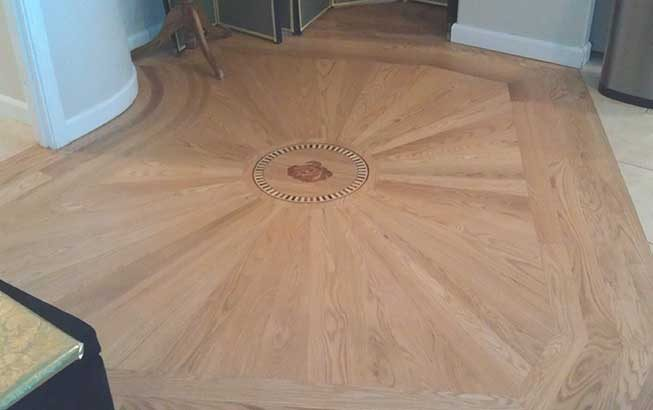 Custom Wood Work Spokane