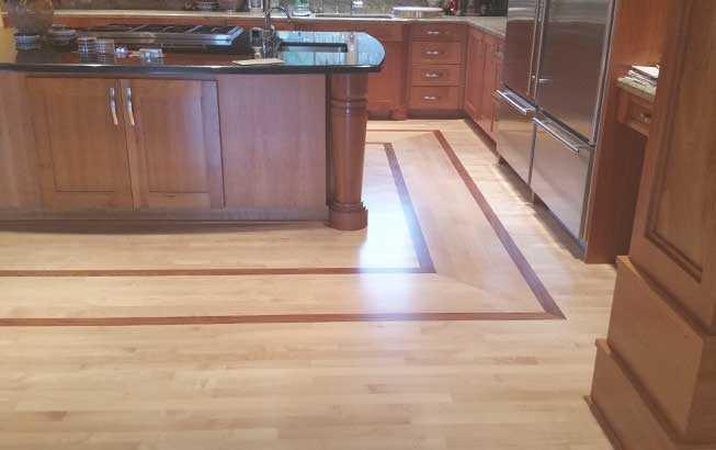 Custom Wood Work Spokane