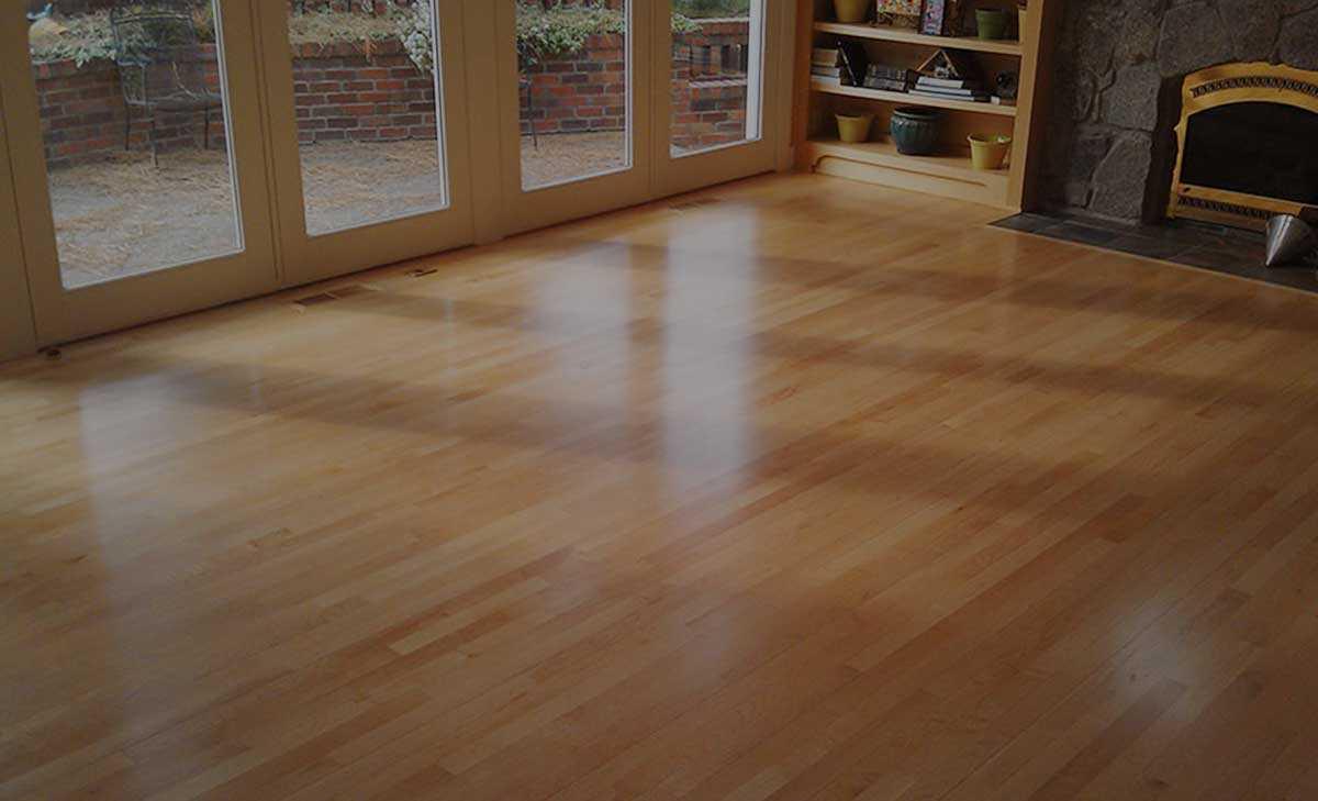 Spokane's Premier Hardwood Flooring Company