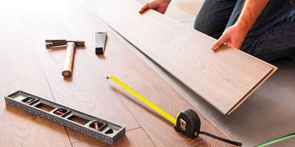 Hardwood Install Spokane