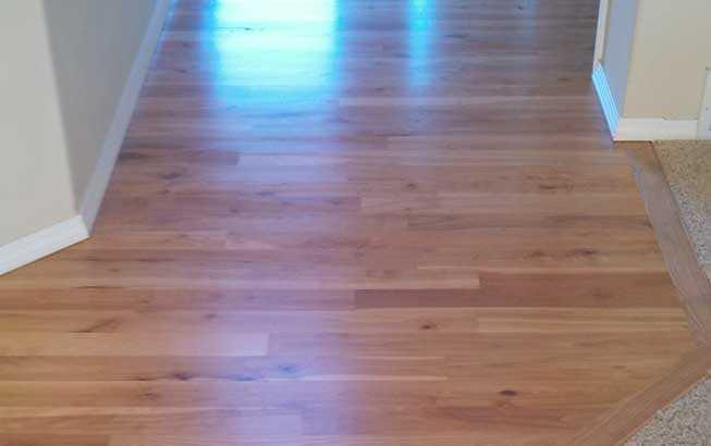 Red Birch Wood Floors Spokane