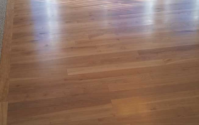 Red Birch Wood Floors Spokane