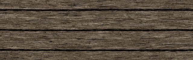 what to do about hardwood floors seperating