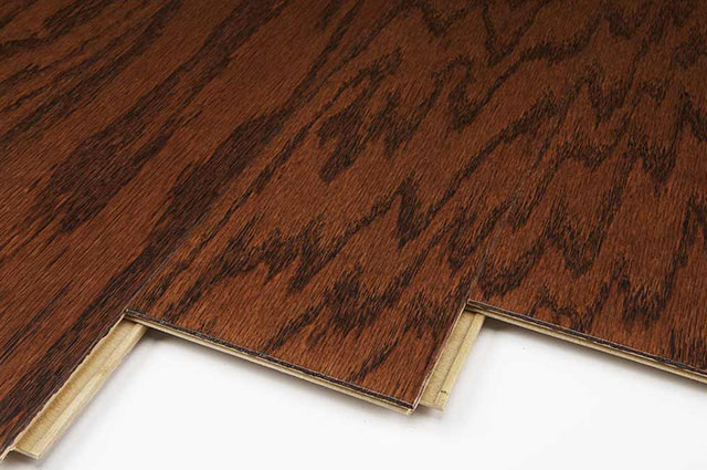 laminate and engineered hardwood flooring