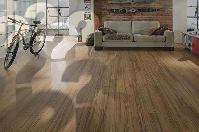 Hardwood Flooring Questions