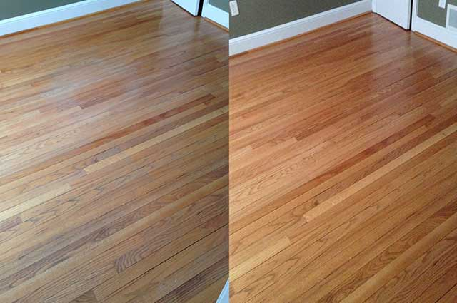 Spokane Hardwood Floors
